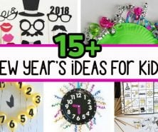 New Years Archives The Best Ideas For Kids