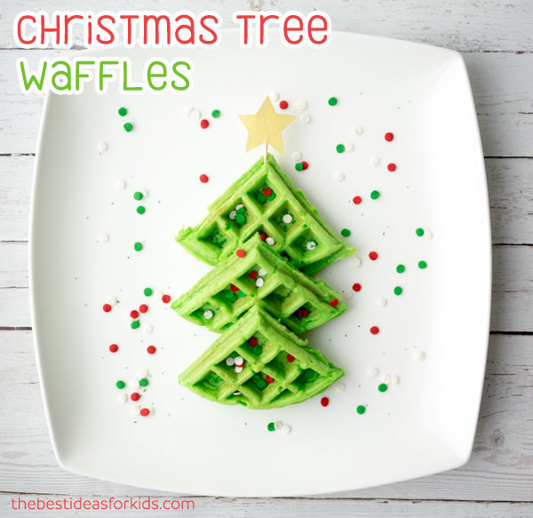 Christmas Breakfast Idea