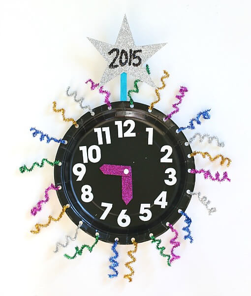 15 New Year S Eve Ideas For Kids The Best Ideas For Kids