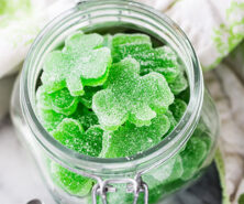 St Patrick's Day Treat Recipe Cover