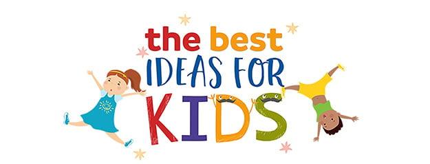 good ideas for a