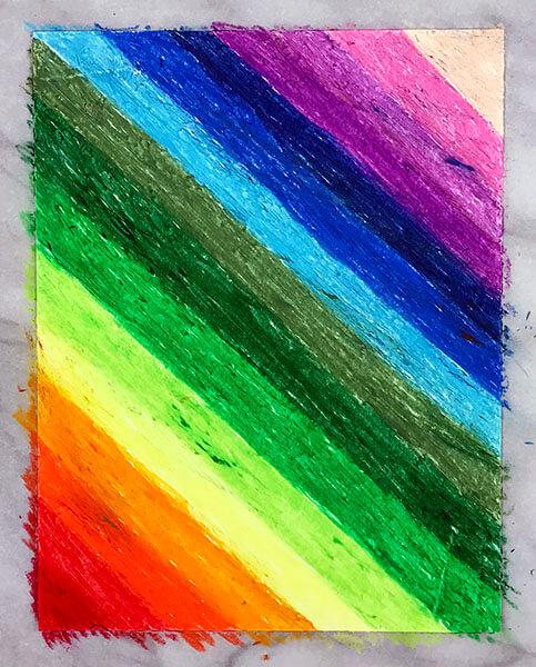 Scratch Art Ideas Pinterest