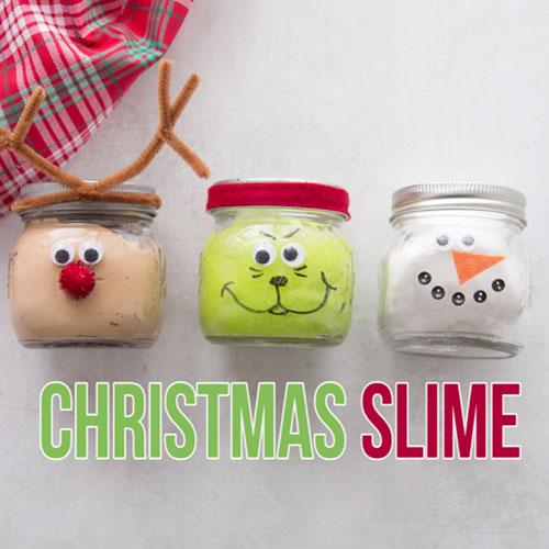 Christmas Craft Mod