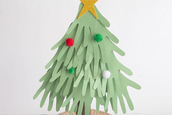 Christmas Craft: Tree Skirt