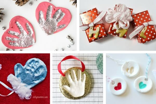 Christmas Ornaments For Babies