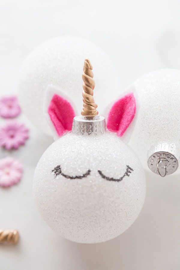 Unicorn Decor Ideas