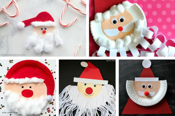 craft ideas for kids for christmas 50 crafts for the best ideas for 7582