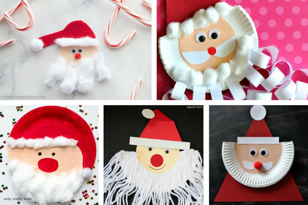holiday craft ideas for kids 50 crafts for the best ideas for 6714