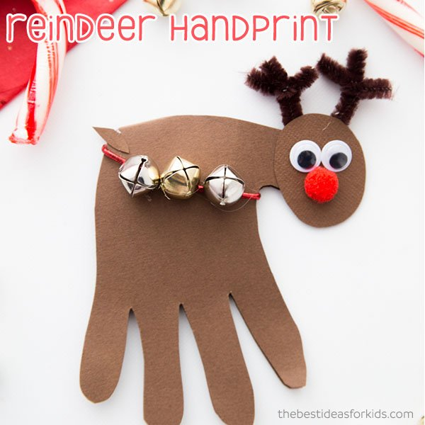 Reindeer Christmas Cards To Make.15 Christmas Card Ideas The Best Ideas For Kids