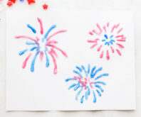 Fireworks Printable