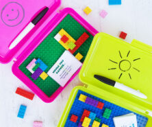 Lego Case for Kids