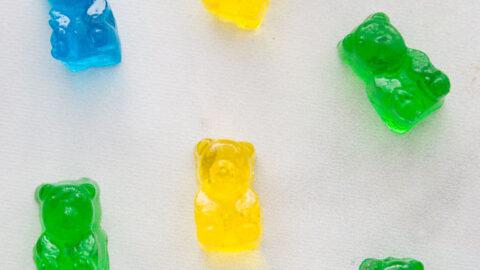 homemade gummy bear recipe the best ideas for kids