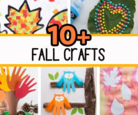 Fall Crafts for Kids