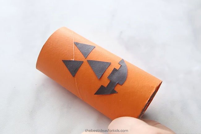 Halloween Toilet Paper Roll Crafts The Best Ideas For Kids