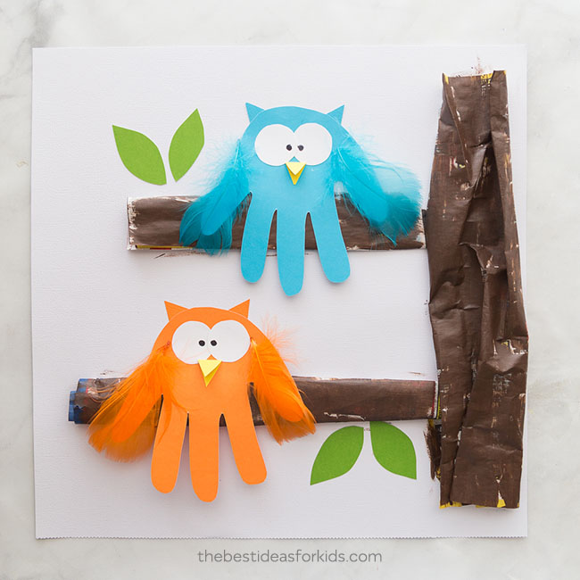 Fall Crafts For Kids The Best Ideas For Kids