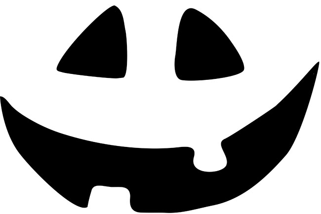Free Pumpkin Carving Stencils The Best Ideas For Kids