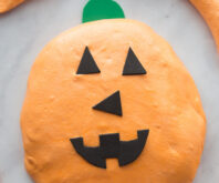 Pumpkin Slime Recipe