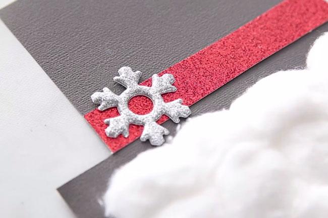 Make Snowman Hat