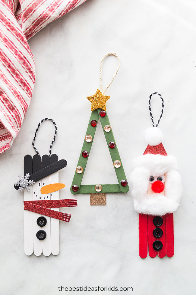 Christmas Decoration Ideas and Crafts