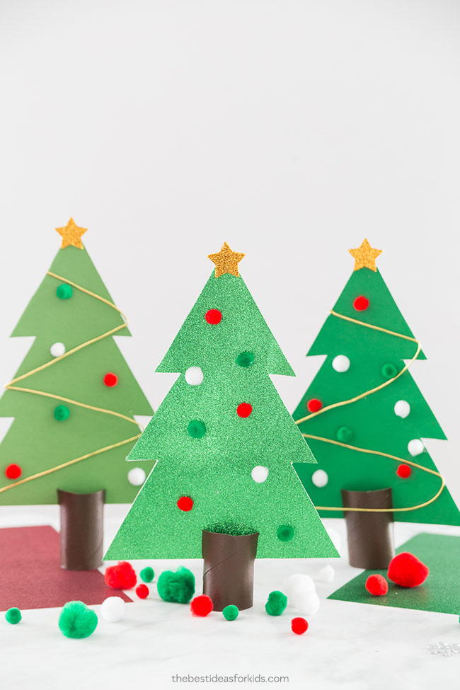 Christmas Tree Outline The Best Ideas For Kids