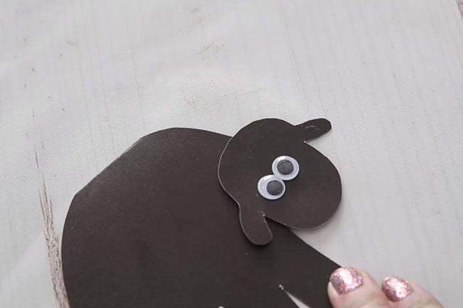 Handprint Sheet Add Head