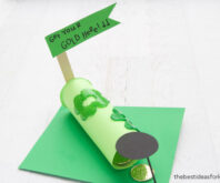 Leprechaun Trap Ideas for St Patrick's Day