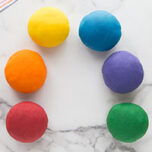 Playdough Recipe Image