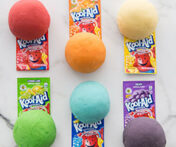 Kool-Aid Playdough Recipe Image