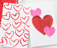 Valentine Cards to Make