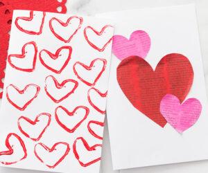 Valentine Cards to Make