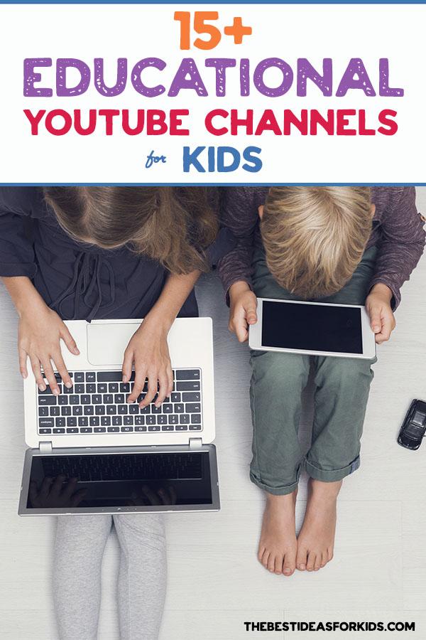 Children's Educational Videos