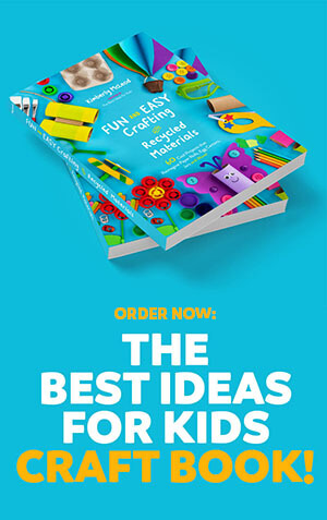 best ideas for kids craft book