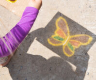 Shadow Art for Kids