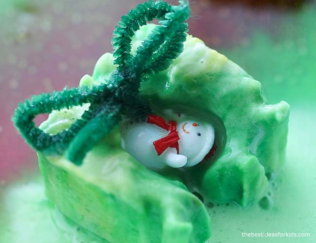 Surprise Christmas Present Activity