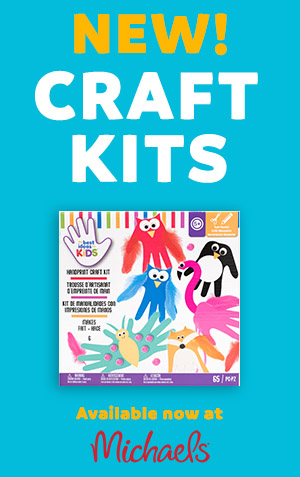 craft kits for kids